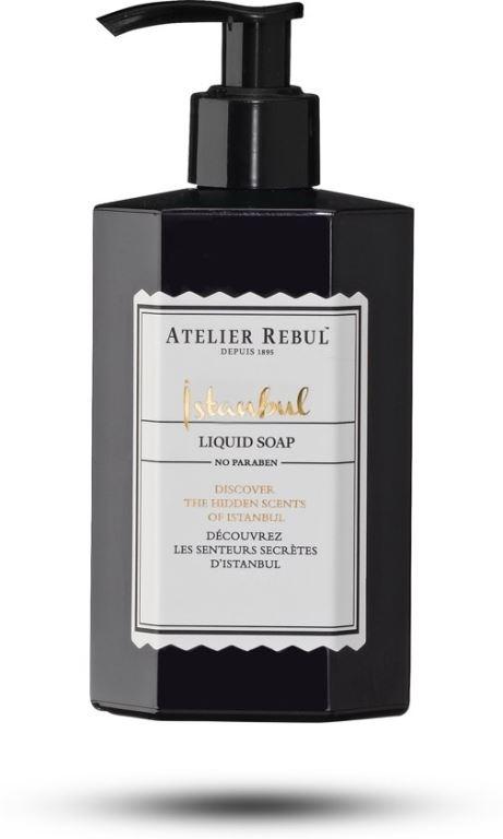 Istanbul liquid soap 250 ml
