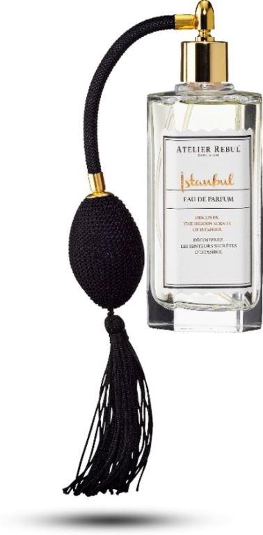 Instanbul Eau De Parfum 125 ml
