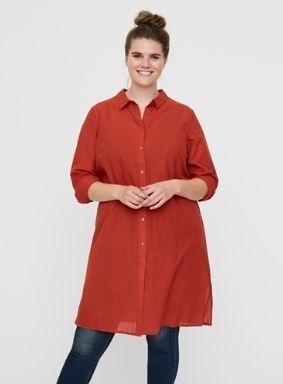 Saga Long Shirt