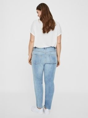 Five Adia Ankle Jeans