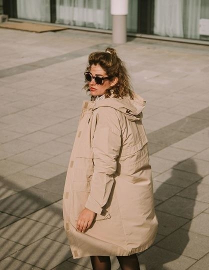 Shoreditch Parka