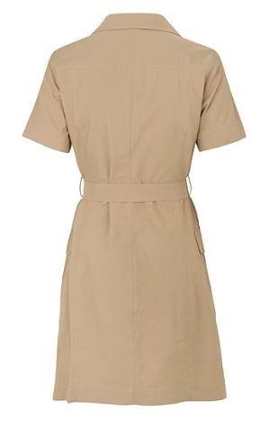 Lorrenna Dress