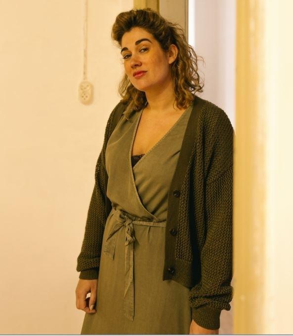 Mikayla Sirala Knit
