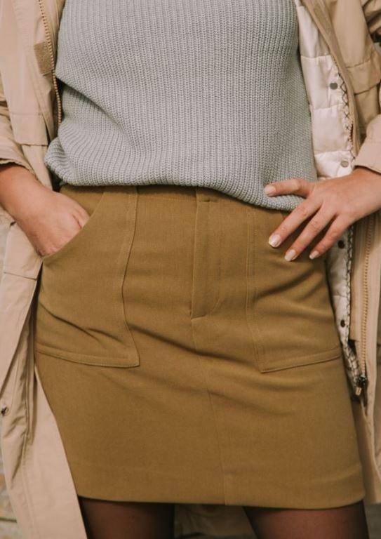 Izaiah Skirt