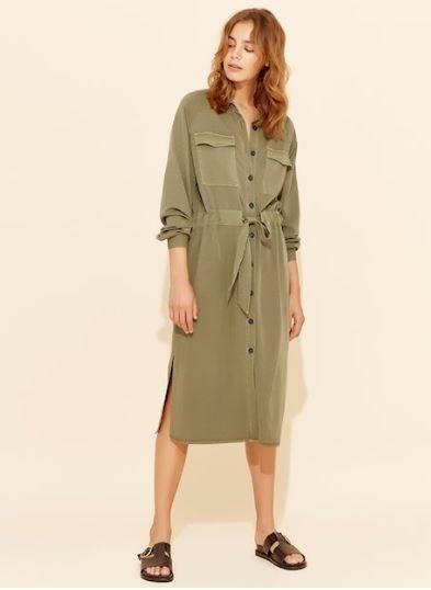 Aspen Dress