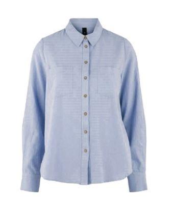 Yaszikki L/S Shirt