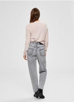 Astrid LS Knit o-neck