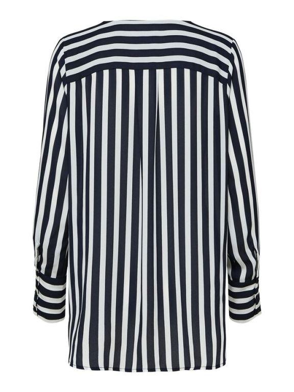 Stina-Dynella aop shirt