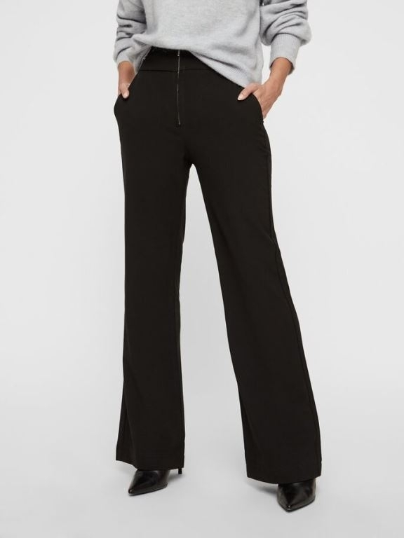 Yasviccy HW Wide Pant