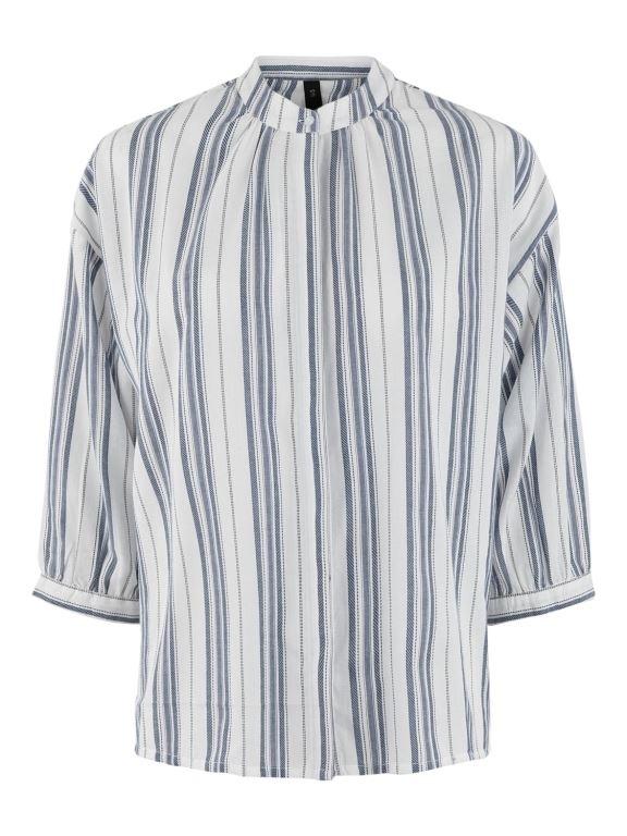 Yasbreeza 3/4 Shirt