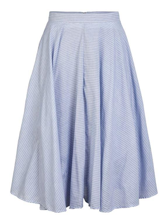 Yascloud HW Midi Skirt