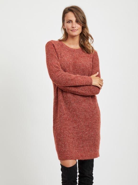 Vilowsa Knit Dress