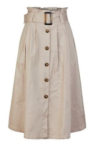 yastalisa Midi Skirt