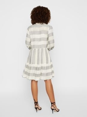 Yaslamali shirt Dress