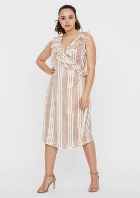 Miro Midi Dress