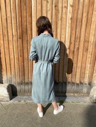 Eleena Long Sleeve Dress