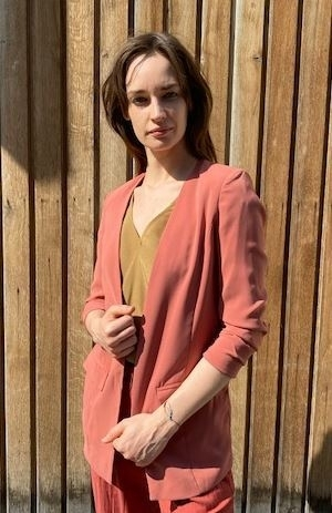 Weronka Blazer/Jacket