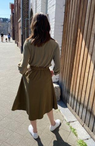 Tallia Skirt