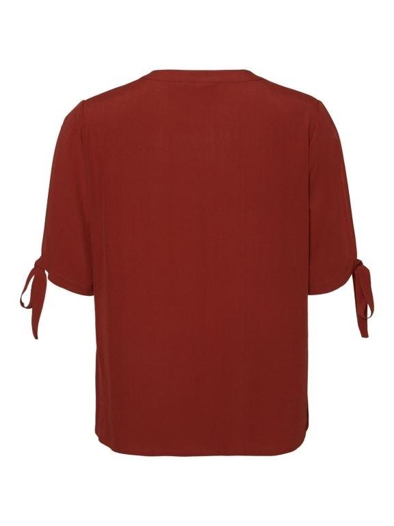 Newlorende2/4 Sleeve Blouse