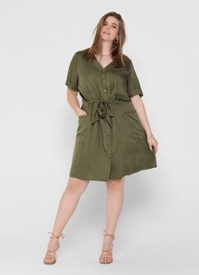 Carnorar Life Knee Dress