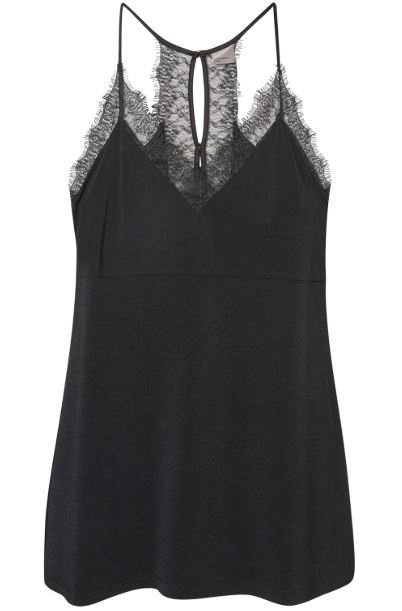 Milla Lace Top