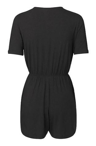Pause Playsuit