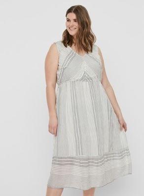 Fadak Midi Dress