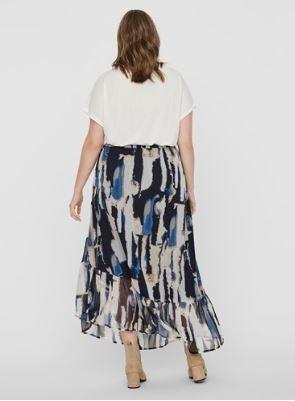 Fana Maxi Skirt