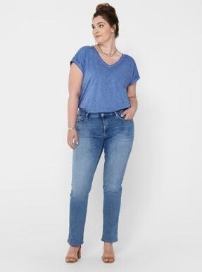 Carvera Straight Jeans