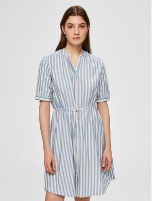 Zenia Dress