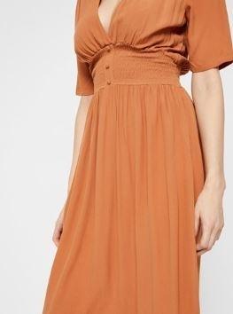 Yasnilana SS dress