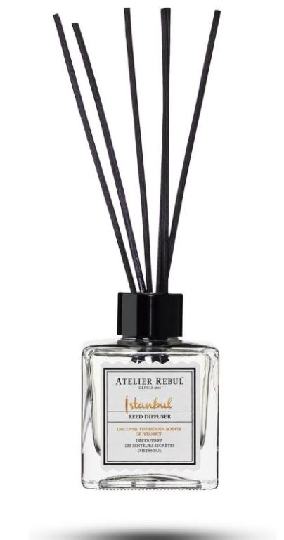 Istanbul Reed Diffuser120ml