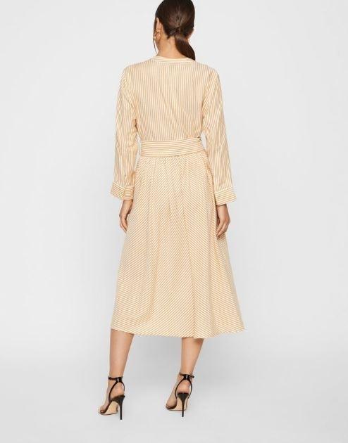 Yasember 7/8 Shirt Dress