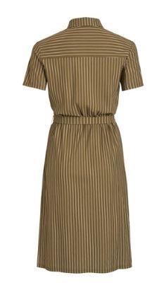 Viluina s/s Dress
