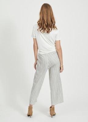 Vivanilla Cropped Pant