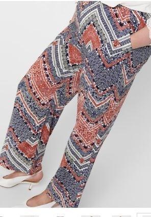 carafrican wide pants