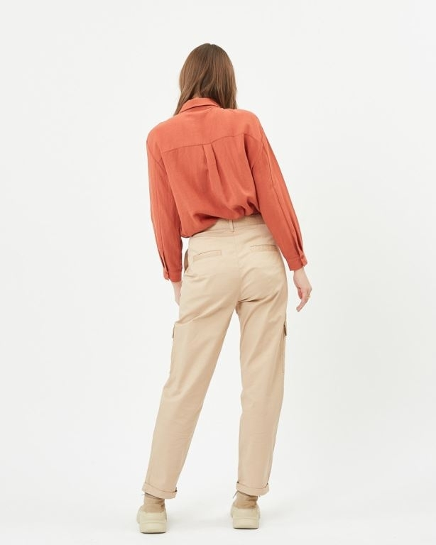 Carrara Pants