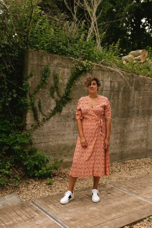 Shubie Dress