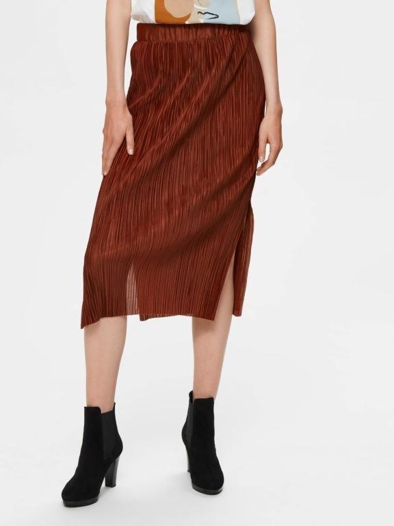 Kimi Midi Skirt