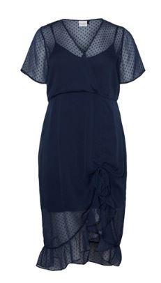 Maggie SS Midi Dress