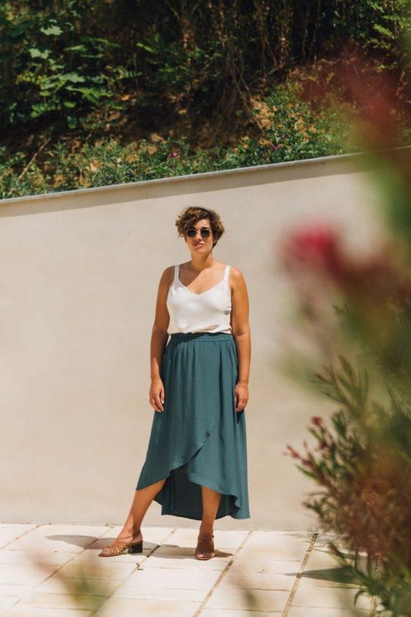 Felisha Skirt
