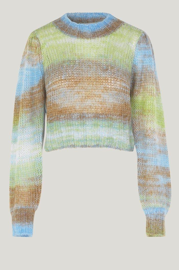 Lupin Knit