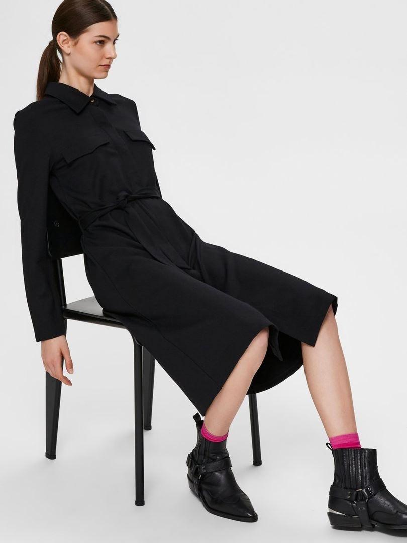 Lili ls knee Dress