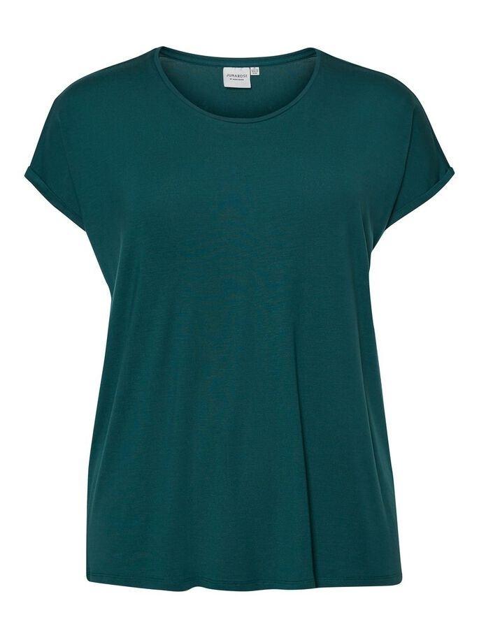 Sofie O-neck SS t-shirt
