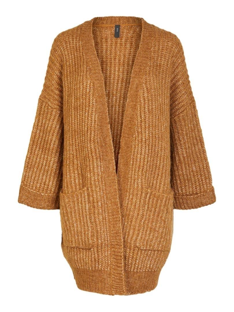 yassunday 7/8 knit