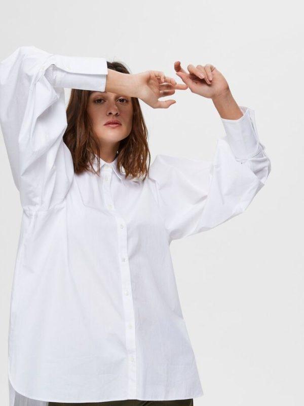 Holly LS Shirt