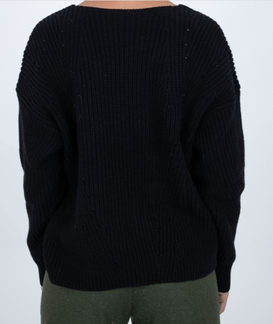 Shellia Knit