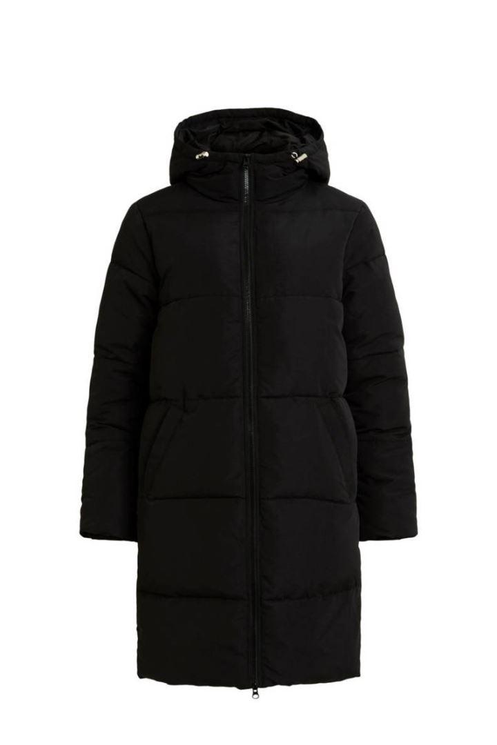 Vitrust Long Jacket