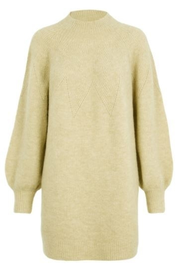 Yassabbia Long Knit Pullover - Icon
