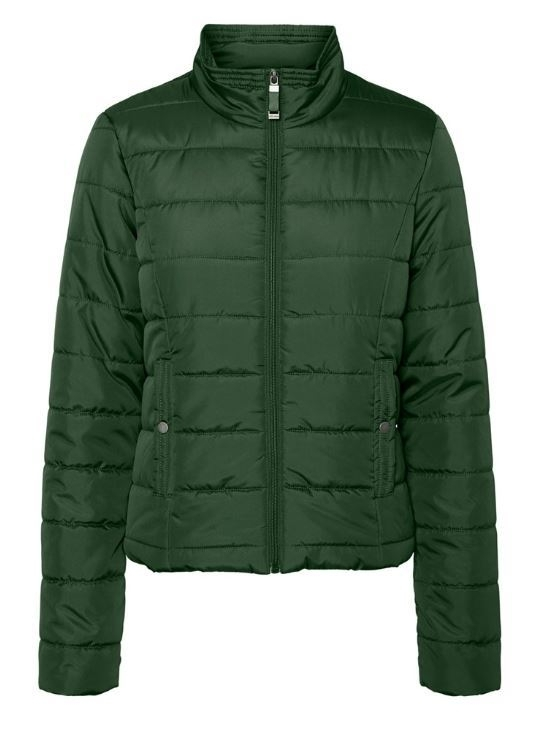 Simo Short Jacket
